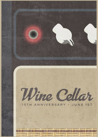 The Wine Cellar 15th Anniversary Party