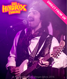 The Hendrix Project