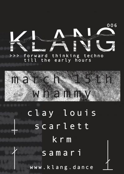 Klang 006