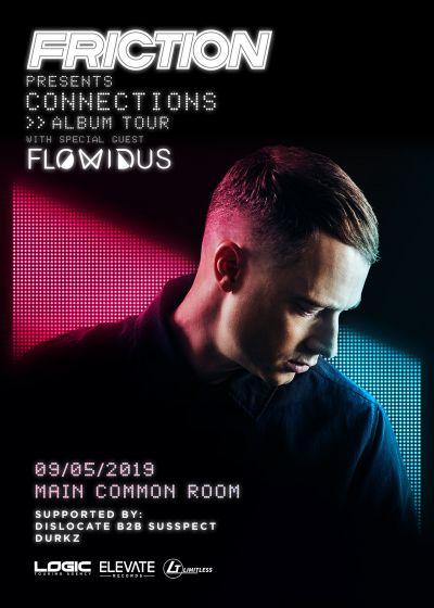 Friction (UK), Flowidus