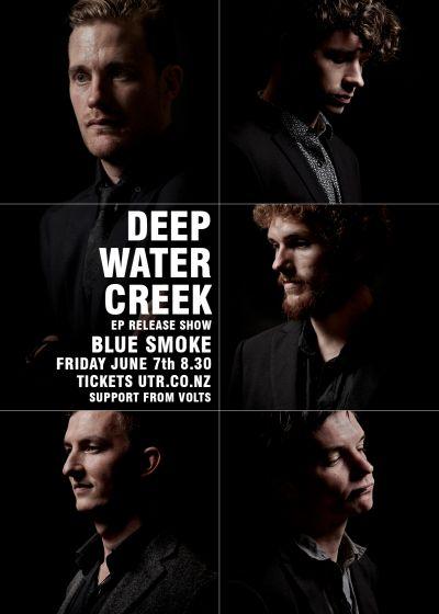 Deep Water Creek