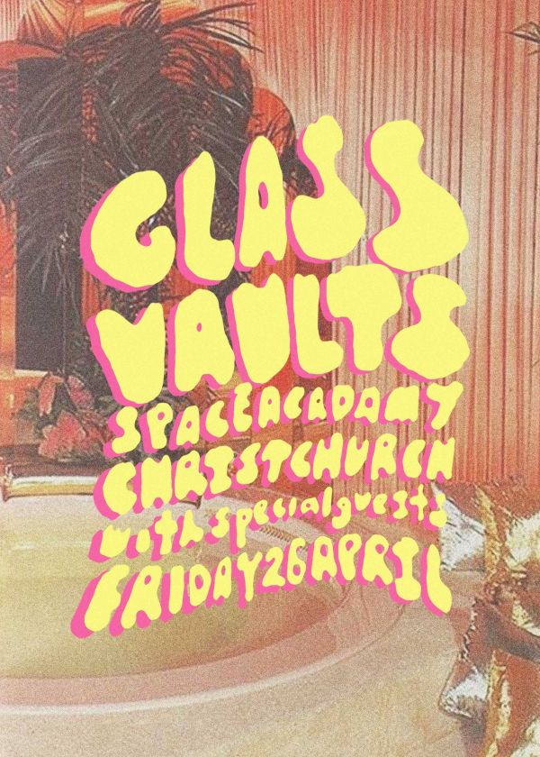 Glass Vaults - W/ Death And The Maiden and Ryan Fisherman