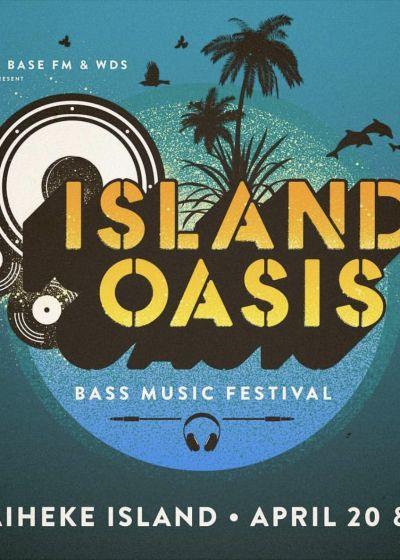 Island Oasis - Bass Music Festival