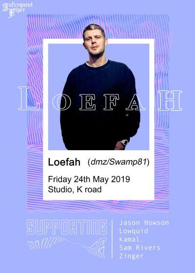 Loefah