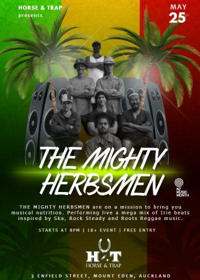 The Mighty Herbsmen