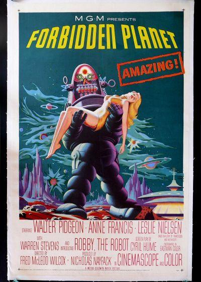 SFX: A Sci-fi Cabaret