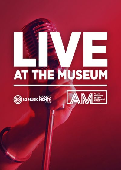 Live At The Museum: Mara Tk And Hollie Smith
