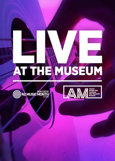 Live At The Museum: Holly Arrowsmith And Alae