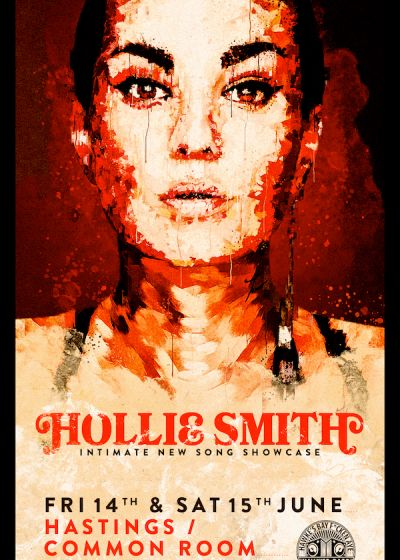 Hollie Smith - Intimate New Song Showcase - SOLD OUT