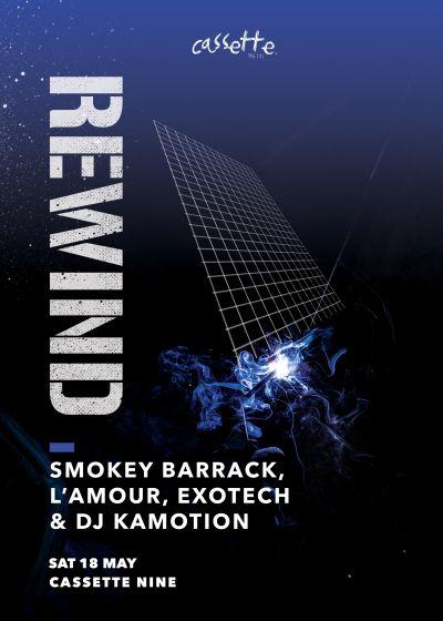 Madcap Rewind #011