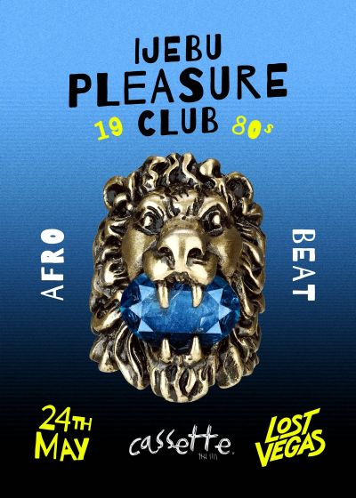 Ijebu Pleasure Club