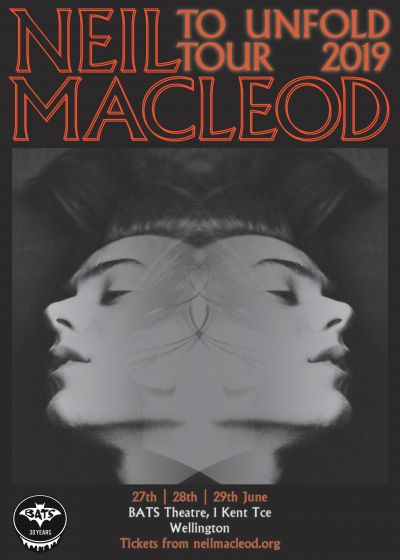 Neil Macleod - 'To Unfold' Tour