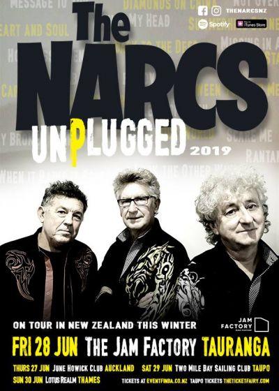 The Narcs