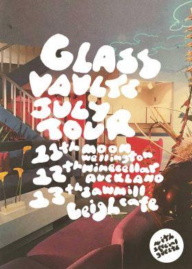 Glass Vaults July Tour