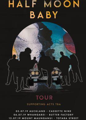 Half Moon Baby Tour