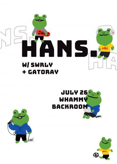Hans.