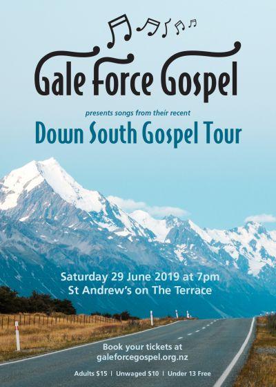 Gale Force Gospel Choir