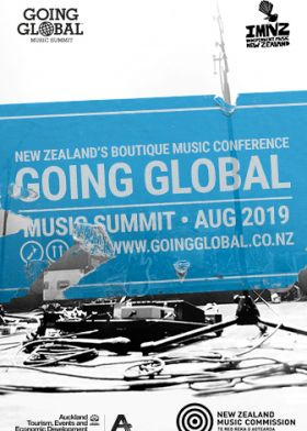 Going Global Presents 2019