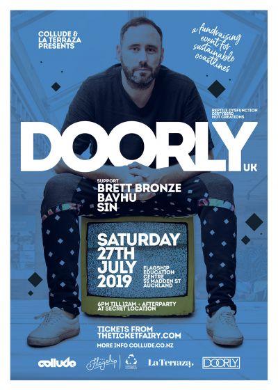 Doorly (UK)
