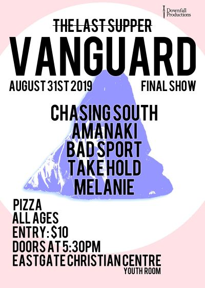 Chasing South, Amanaki, Bad Sport + More