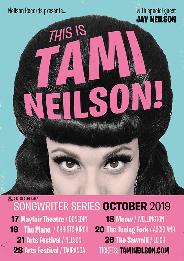 This Is Tami Neilson!