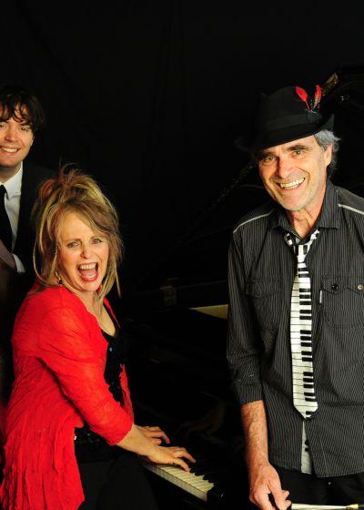 Jan Preston Trio