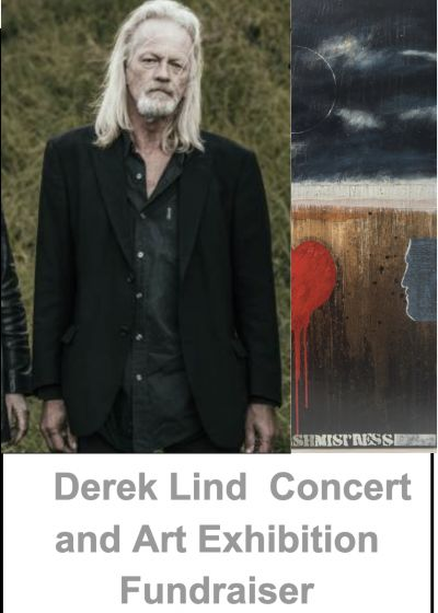 Derek Lind and Band