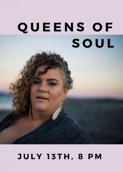 Queens Of Soul