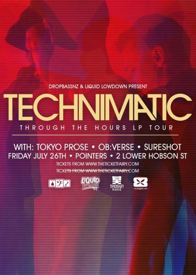 Technimatic (UK)