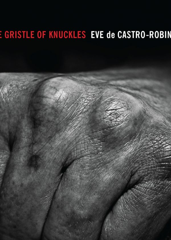 Creative Jazz Club: The Gristle Of Knuckles