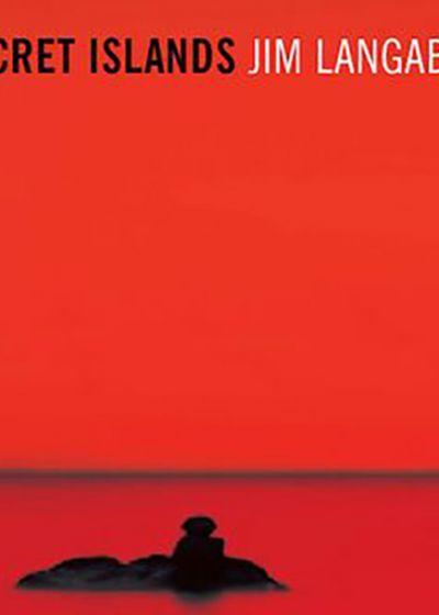 Jim Langabeer - Secret Islands