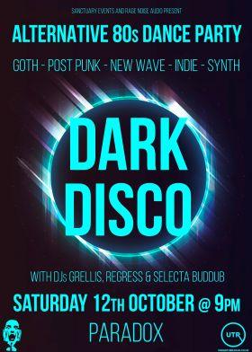 Dark Disco (Nelson)
