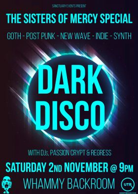 Dark Disco (Auckland)