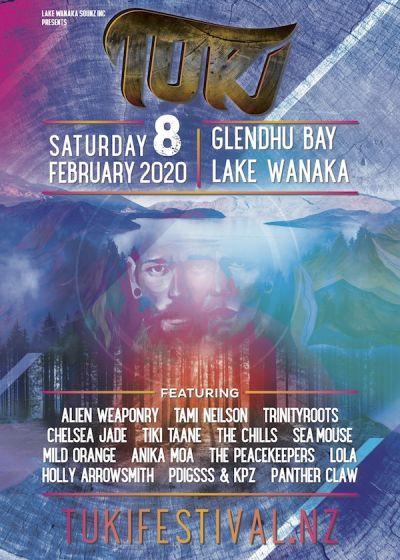 Tuki Festival 2020