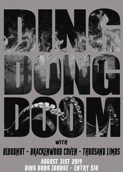 Ding Dong Doom