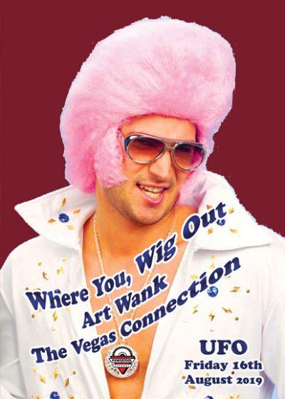 Art Wig Vegas