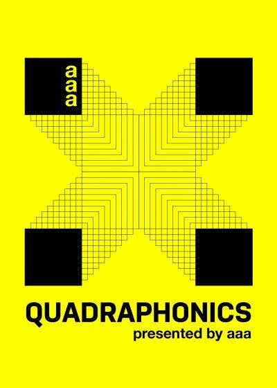 Quadraphonics