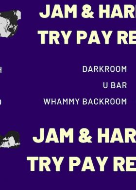 Jam and Haz Try Pay Rent
