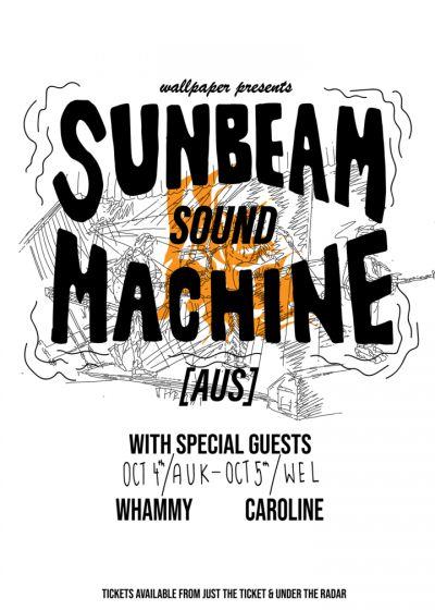Sunbeam Sound Machine (AUS)