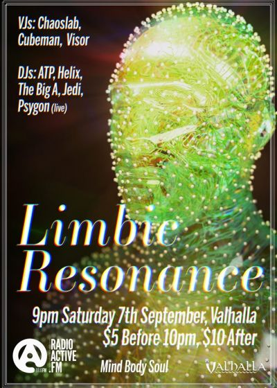 Limbic Resonance: ATP, Helix, The Big A & More