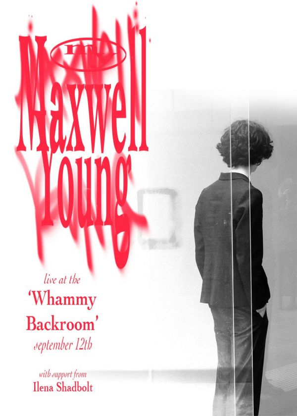 The Maxwell Young Live Experience