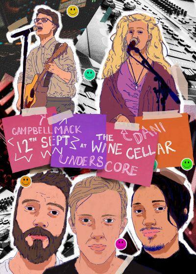 Underscore _ Campbellmack _ Dani