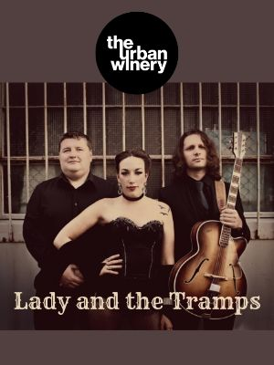 Lady And The Tramps