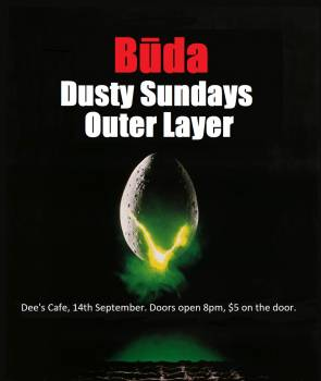 Buda, Dusty Sundays, Outer Layer