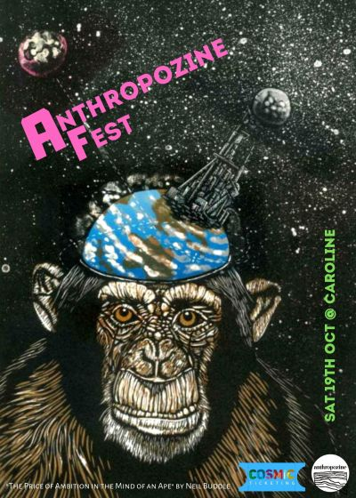Anthropozine Fest 2019