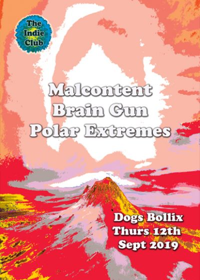 Mal Brain Extreme