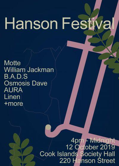 Hanson Festival