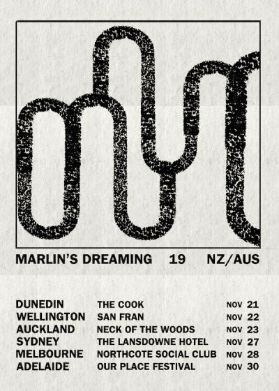 Marlin's Dreaming