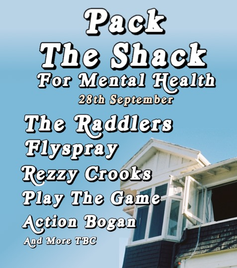 Pack The Shack