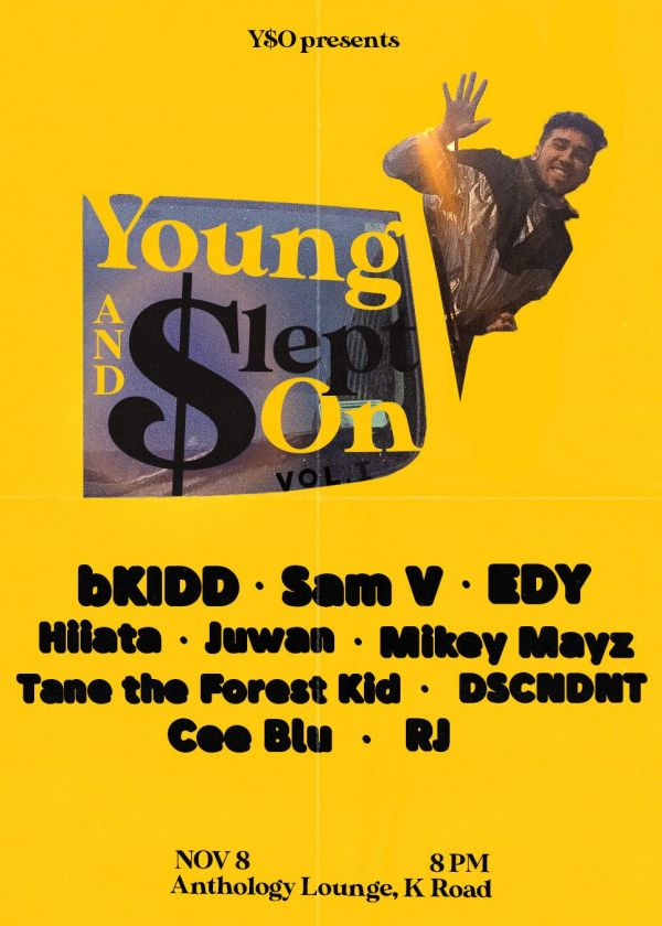 Young And $lept On Vol.1